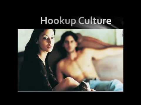 Hookup culture documentary