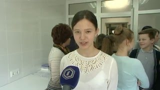 День открытых дверей на Мытищинской станции по борьбе с болезнями животных