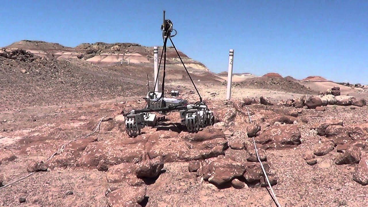 mars rover technical challenge - photo #28