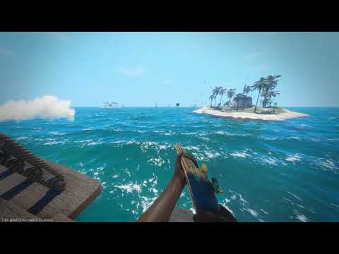 Blackwake: The 0 ticket win - Crewing the galleon