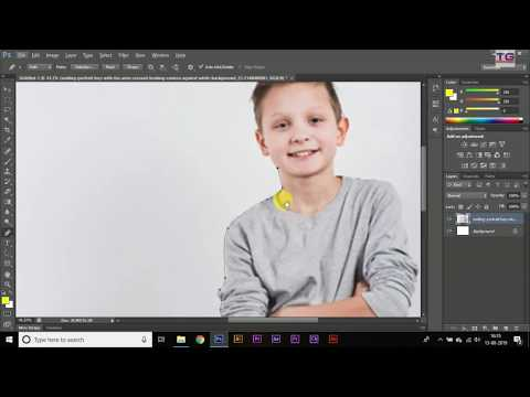 photoshop tutorial hindi thumbnail