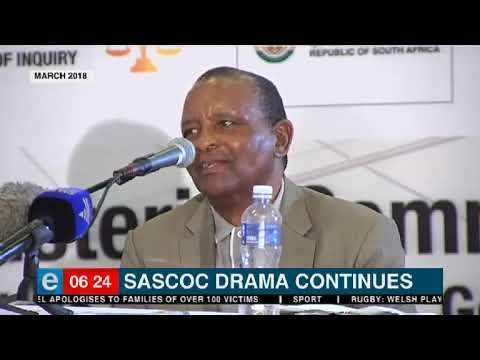 Sascoc drama