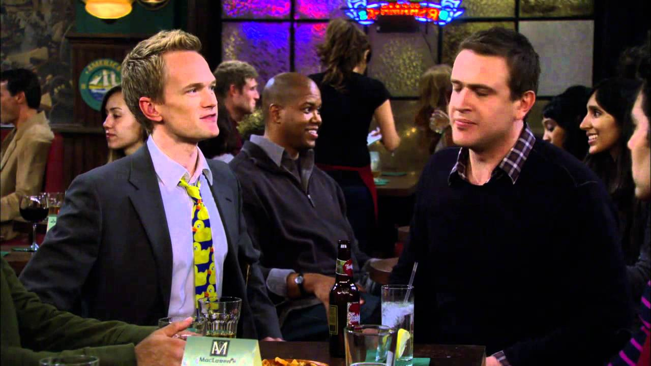 Download How I Met Your Mother - Preview: Disaster Averted