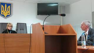 окончание заседания суда по Базулько 26.04.2018
