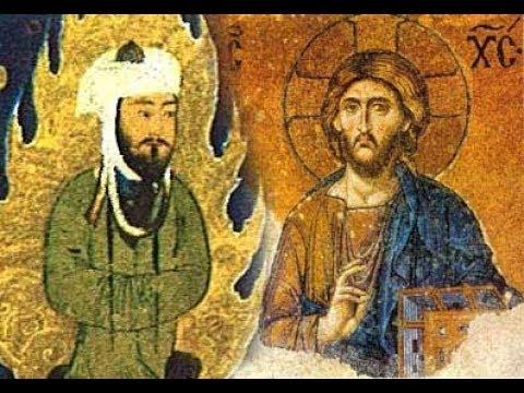 jesus und der islam episode 1 von 7 die kreuzigung im koran arte hd doku serie youtube. Black Bedroom Furniture Sets. Home Design Ideas