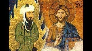 Jesus und der Islam - Episode 1 von 7 - Die Kreuzigung im Koran - Arte HD Doku Serie