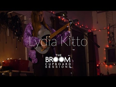 Lydia Kitto // Nothing Left to Give & Sweet Minds // Broom Cupboard Stories