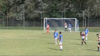 Eccellenza Girone B Antella-Zenith Audax 2-1