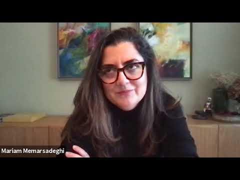 """Western democracies are actively appeasing Iran,"" says Mariam Memarsadeghi"