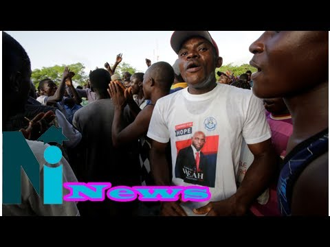 Africa in the news: sahel security, liberian and kenyan elections, and nigerian economic updates