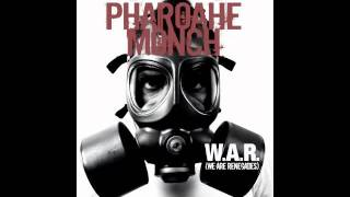 Pharoahe Monch - Evolve