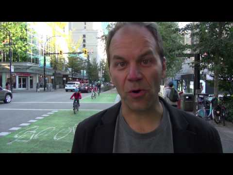 Vancouver's Multi-Modal Success Story