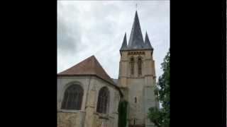 Visite de l'église Saint-Thomas de Touques
