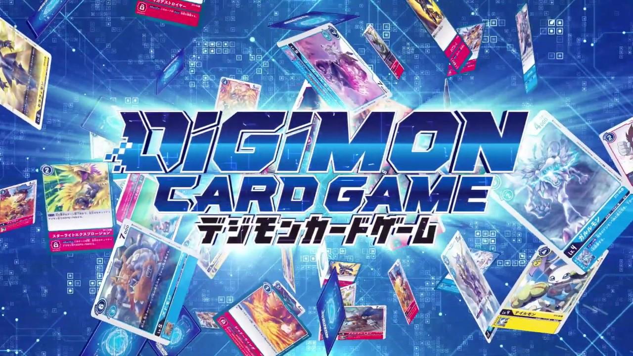 デジモン カード ゲーム