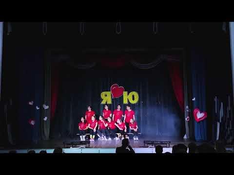 Классный танец вожатых детского лагеря Юбилейный - Никаких больше вечеринок