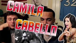 Video Camila Cabello - Sexiest Moments- REACTION (PART 2) download MP3, 3GP, MP4, WEBM, AVI, FLV Maret 2018