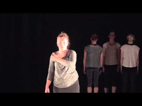 VOLITION DANCE COMPANY presents 'Starting'