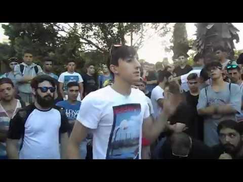 Sartre vs Seiko - Octavos - Alacant Urban Clasificatoria Alicante -2016-
