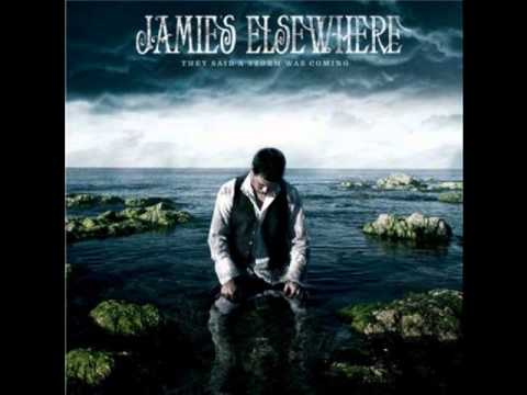 Jamie's Elsewhere - The Lighthouse (MP3. only)
