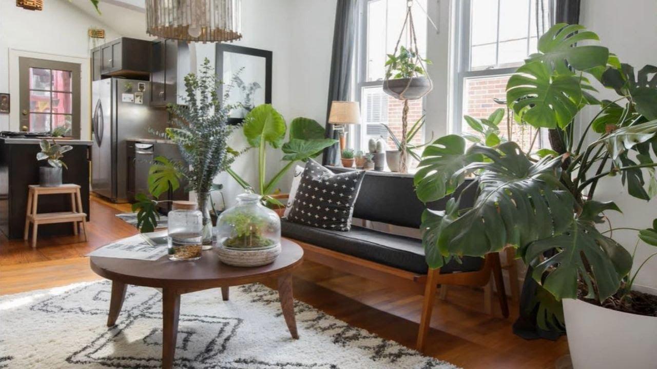 6 Cara Membuat Rumah Menjadi Lebih Unik