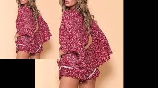 Best Online Clothing Store RavishAzz Style Rompers & Jumpsuits