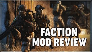 3CB FACTIONS | ArmA 3 Mod Review