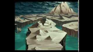 """Mission Odyssey: Folge 4 """"Der Gesang der Sirenen"""" - Teil 1/2"""