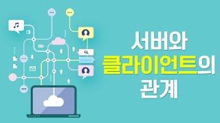 서버와 클라이언트의 관계 [에이디커뮤니케이션] AD c…
