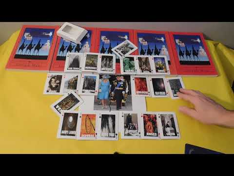 Prince Charles & Camilla Divorce Papers Filed? Playing Card Divination