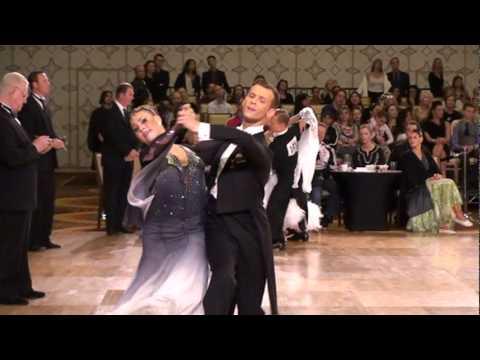 2010 USA Dance National Championship Waltz Final