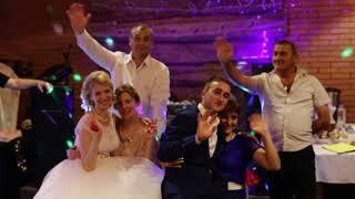 Свадебное видео 26 08 2017 Свадьба в Самаре