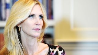 Ann Coulter: Don