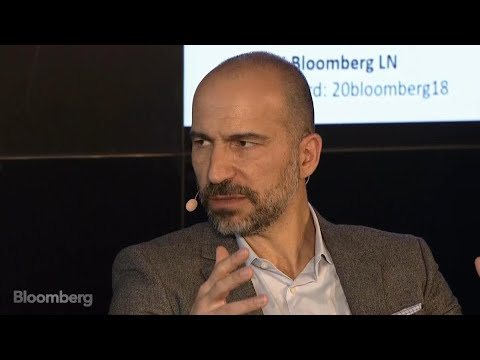 Uber Will Be Profitable Within Three Years, CEO Says