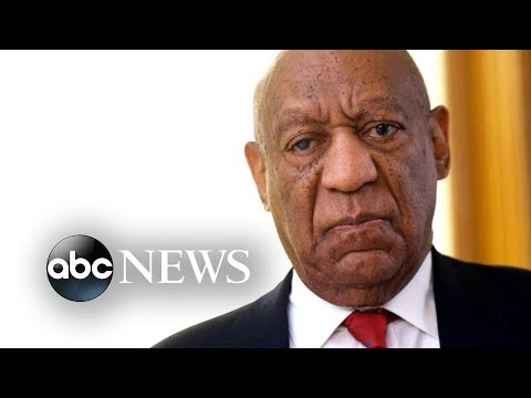 Bill Cosby found guilty on all 3 counts of aggravated indecent assault