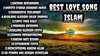 lagu religi islam terbaik