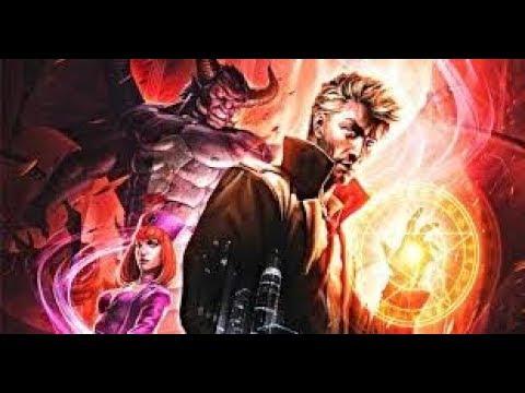 Constantine: La cité des démons