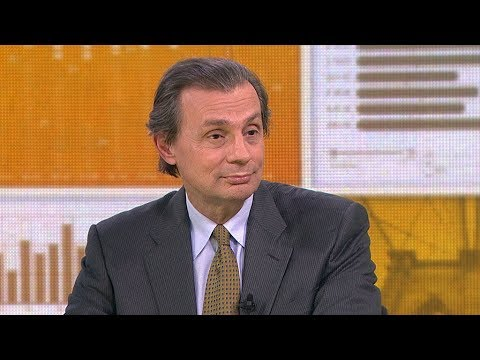 Paolo von Schirach discusses the state of the French economy