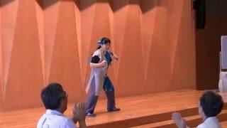 H27年度岡山県立勝山高等学校同窓会 余興動画(記録用)Part1
