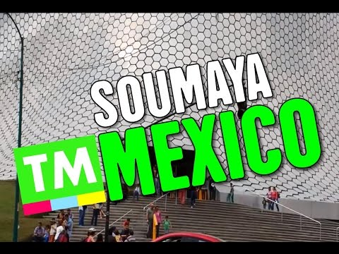 SOUMAYA museum security said YES to TM