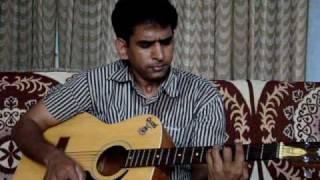 O Sanam Mohabbat ki Kasam - Lucky Ali (Guitar)