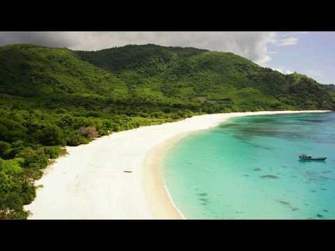 "Relaxing Instrumental Music : Piano, Ocean Nature sound ""Greatful Heart"""