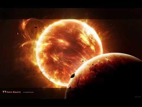 VY Canis Majoris' Inevitable Dramatic Demise as a Supernova Hqdefault