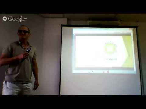 #Hack4Good Madrid Presentations Live Streaming