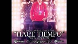 Hace Tiempo - Gaona, Ñengo Flow, Dvice.mp4