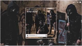 Gambar cover HIDE 'N SEEK - Was Here