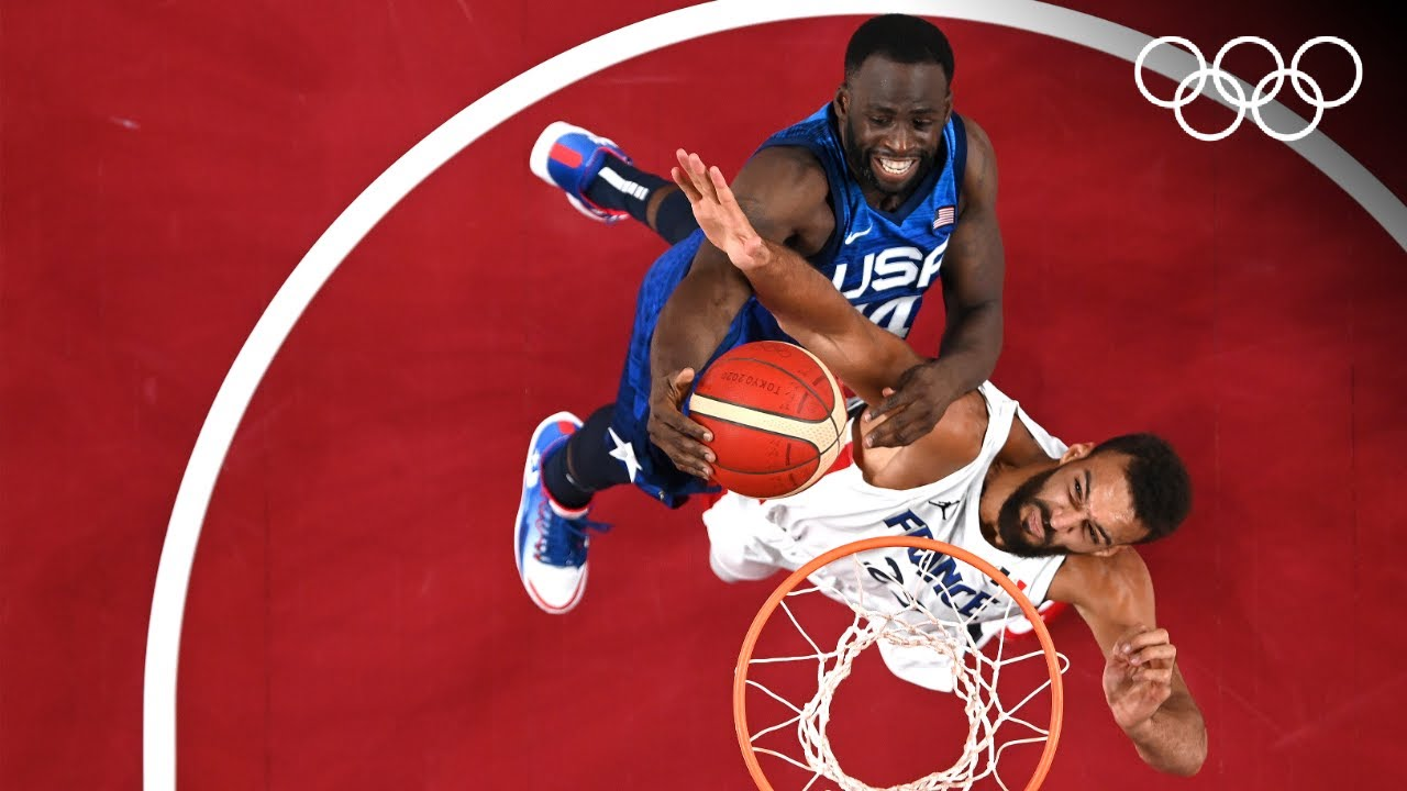 Download Basketball Tokyo 2020🏀  Defeats for Nigeria and the USA | #Tokyo2020 Highlights