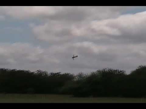Nick Maxwell flying big freaking plane!