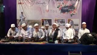 Suket teki - Ridwan Asyfi feat Fatihah Indonesia