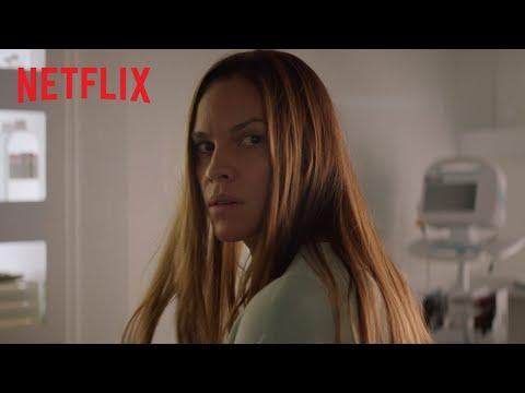 I AM MOTHER | Tráiler oficial VOS en ESPAÑOL | Netflix España