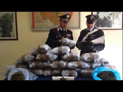 TG BASSANO (08/11/2017) - COCAINA PURISSIMA NEGLI SLIP, TRE ARRESTI from YouTube · Duration:  1 minutes 30 seconds